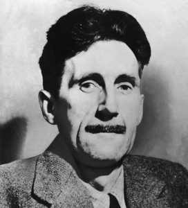 America today, predicted by Sagan and Orwell