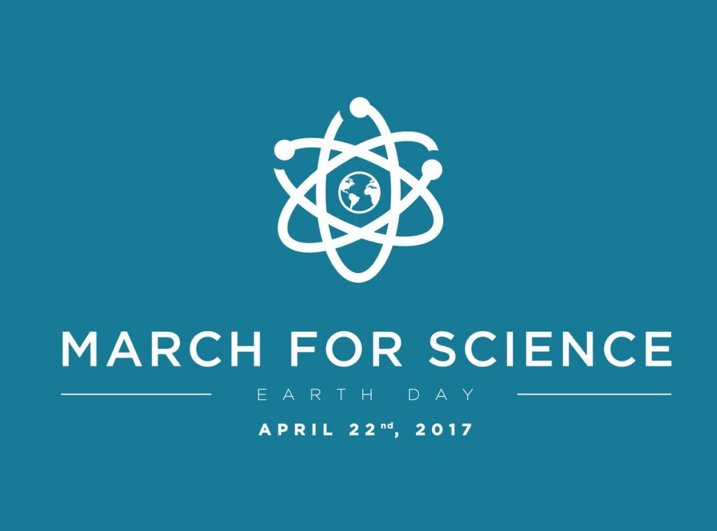 Help Us Send A Representative To The Science Marches In Washington DC