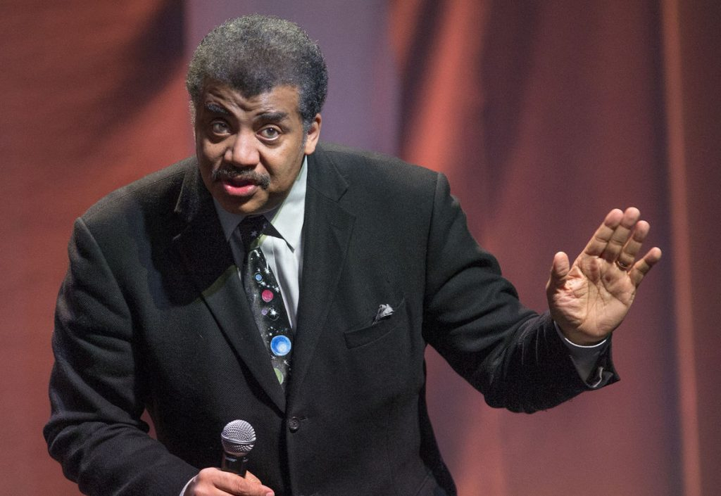 Neil deGrasse Tyson Addresses The Current Scientific Illiteracy Crisis